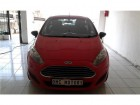 Ford Fiesta 1.4 Ambiente Manual 2012
