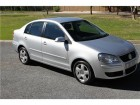 Volkswagen Polo 1.6 Manual 2009