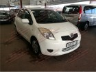 Toyota Yaris 1.3 T3 Manual 2007