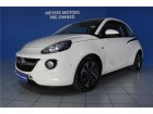 Opel Adam 1.0T EcoFLEX Jam Manual 2015