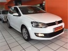 Volkswagen Polo 1.4 Comfortline Manual 2011