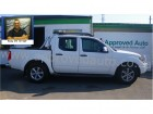 Nissan Navara 2.5 DCi 4x2 Manual 2008