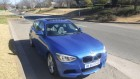 BMW 1-Series F20 118i M Sport Automatic 2015