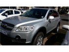 Chevrolet Captiva 2.2D LT FWD Manual 2011