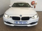 BMW 3-Series 320i Manual 2013