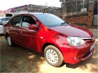 Toyota Etios 1.5 Xs Manual 2013