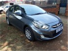 Hyundai Accent 1.6 GL Manual 2013