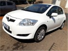 Toyota Auris 1.8 RX Manual 2009