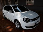 Volkswagen Polo Vivo Hatch 1.4 Street Manual 2016