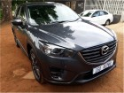 Mazda CX-5 2.0 Active 4x2 Automatic 2016