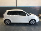 Volkswagen Polo 1.9 Tdi Manual 2007