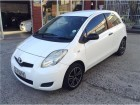 Toyota Yaris 1.0 T1 Manual 2010