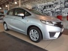 Honda Jazz 1.2 Comfort Manual 2018