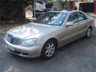 Mercedes Benz S-Class S 350 Touchshift Automatic 2005