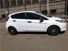 Ford Fiesta 1.4 Ambiente Manual 2012