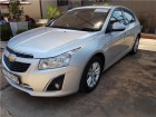 Chevrolet Cruze Hatch 1.6 LS Manual 2013