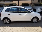 Volkswagen Polo Vivo Hatch 1.4 Trendline Manual 2013