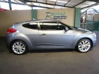 Hyundai Veloster 1.6 GDI EXECUTIVE DCT Automatic 2014