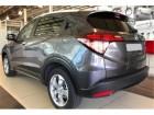 Honda HR-V HR-V 1.8 Elegance CVT Automatic 2015