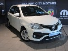 Toyota Etios 1.5 Xs Manual 2017