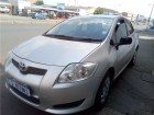 Toyota Auris 1.4 RT Manual 2007