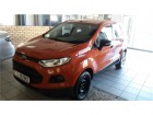 Ford EcoSport 1.5 TiVCT Titanium Powershift Automatic 2017