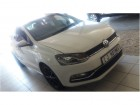 Volkswagen Polo 1.2 TSI Highline Manual 2015