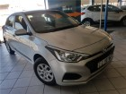 Hyundai i20 I20 1.2 Motion Manual 2018