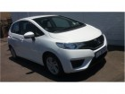 Honda Jazz 1.5 Dynamic Manual 2015