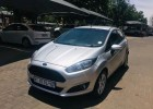 Ford Fiesta Manual 2017