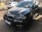BMW X6 XDRIVE35i Automatic 2008