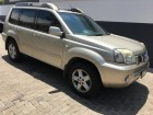 Nissan X-trail Automatic 2006