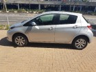 Toyota Yaris 1.0 Xs Manual 2014