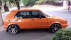 Volkswagen Golf MK1 Manual 2003
