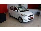 Hyundai i10 1.1 GLS Manual 2014