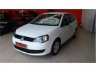 Volkswagen Polo Vivo Hatch 1.4 Base Manual 2012