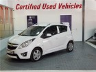 Chevrolet Spark 1.2 LS Manual 2012