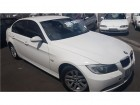 BMW 3-Series 320i EXCLUSIVE STEPTRONIC Automatic 2007