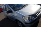 Hyundai Getz 1.4 GL High Spec Manual 2005