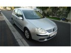Volkswagen Golf 5 1.9 TDI Comfortline Manual 2006