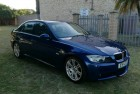 BMW 3-Series 320i M-SPORT Manual 2007