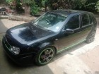 Volkswagen Golf 4 GTI Manual 2001
