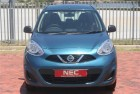 Nissan Micra Active 1.2 Visia Manual 2019