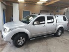 Nissan Navara 2.5 DCi 4x2 Manual 2014
