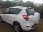 Toyota RAV-4 2.2 D GX 4x4 Manual 2011