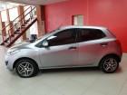 Mazda Mazda2 1.3 Active Manual 2012