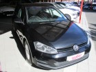 Volkswagen Golf 7 1.4 TSI BMT Manual 2014