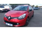Renault Clio 4 1.2 Expression Turbo Manual 2015