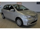 Toyota Etios 1.5 Xs Manual 2016