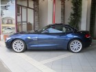 BMW Z4 Sdrive23i Roadster Steptronic Automatic 2009